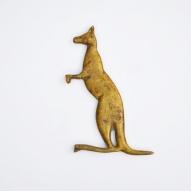 Brass-Kangaroo,