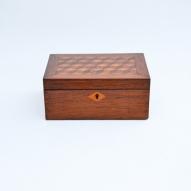 Parquetry-Box,