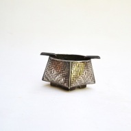 Asian-Silver