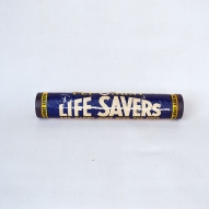 Life-Savers-candy, money-box, Advertising, pepomint