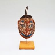 Sepik-River-Mask, Iatmul-mask, PNG-Mask