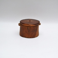 Tuluma, Micronesian-fishing-box, tokelau, kiribati, tuvalu,artificial-curiosities,