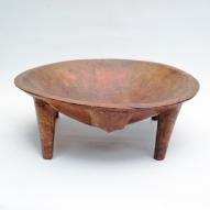 Fijian-Kava-Bowl, Polynesian-art,