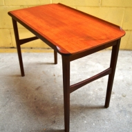 Parker-furniture, vintage-coffee-table,