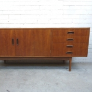 Parker-furniture,teak-sideboard,