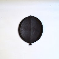 Flounder, Japanese-Cast-iron,