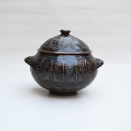 Tayas-pottery,PNG-Pottery, PNG-Contempory-Pottery,