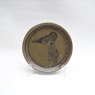 Eddie-Puruntatameri, Tiwi-pottery