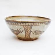 John-Bosco-Tipiloura-Pottery, John-Bosco-Tipiloura, Tiwi-pottery