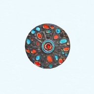 Trudi-Fry-Ceramics, Trudi-Fry