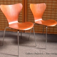 Fritz-Hansen,Arne-Jacobsen,series-7-Chairs,