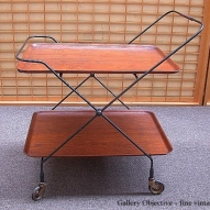 Swedish-tea-trolley,