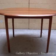 Danish-teak-table