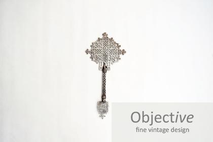 Ethiopian-Coptic-Cross