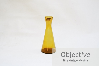 Scandinavian-glass,  Nuutajarvi-Notsjo, Nuutajarvi