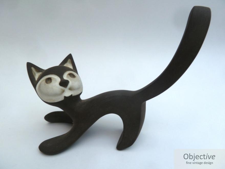 felix the cat vintage figurine