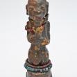 Yoruba-carving, Yoruba-carved-figure