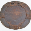 Yoruba-carving, Yoruba-ifa-divining-plate