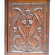 Gumnut-Nouveau, Australiana, Folk-art, Colonial-furniture,