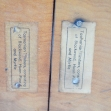 Tasmanian-craft,  Australian-silver, Tasmanian-Timber, Australiana, Book-end