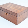 antique-Jewellery-box, Parquetry-Box,