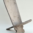 Tribal-African-Chair, African-chair,