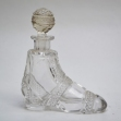 Crystal-shoe, Crystal-perfume-bottle,
