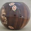 Gymea-Pottery, Australian-Art-Pottery. Australian-pottery