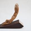 Driftwood, Driftwood-Sculpture
