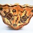 Frank-Rock-Pottery, Frank-Rock-Ceramics,  Australian-Wall-Vase