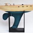 Pond-Boat-Hull