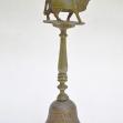 Indian-Brass-Bell-Brahman-Bull,