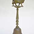 Indian-Brass-Bell-Brahman-Bull,