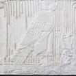 Nubian-God-Mandulis, Temple-of-Kalabsha, Documentation-Centre-of-Egyptology,