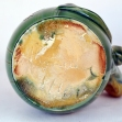 Remued-Pottery-Jug, 119M-series, Gumnut-Pottery, Australian-Pottery,