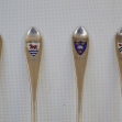 Enameled-tea-spoons, London-hallmarks, David-Landborough-Fullerton, David-Fullerton
