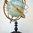 Weber_Costello_Globe, Weber_Costello, World_Globe