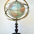 Weber_Costello_Globe, Weber_Costello, World_Globe
