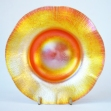 Steuben-Iridescent-Aurene-Calcite Glass
