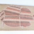 Mick-Kubarku, Aboriginal-bark-painting,  Mick-Kubarkku,