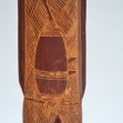 Aboriginal-ancestral-figure, Aboriginal-carving, Aboriginal-Mokoy