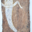 Aboriginal-bark-painting, Kimberly-art,