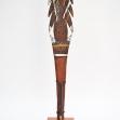 Tiwi-Aboriginal-Spear-Head, Tiwi-Art, Aboriginal-Art, Aboriginal-Spear