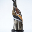 Tiwi, Bathurst-Island, Bathurst-Melville-Islands-Aboriginal-Art, Aboriginal-Carving