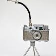 Miniature-camera, Perfect-D111, Perfect-DIII, cigarette-lighter