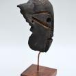 Sepik-River-Bone-Mask, Iatmul-bone-mask, PNG-Mask