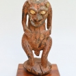 Sepik-River-Ancestor-figure, PNG-artifact, PNG-art