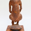 Sepik-River-Ancestor-figure, PNG-artifact, PNG-art, PNG-shell-necklace,  first-arts, artificial-curiosities