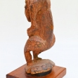 Sepik-River-Ancestor-figure, PNG-artifact, PNG-art, PNG-shell-necklace,  first-arts, artificial-curiosities