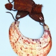 PNG-Highlands-kina-shell, Gold-lip-pearl-shell, PNG-shell-necklace,  first-arts, artificial-curiosities